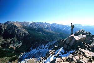 Minturn Colorado